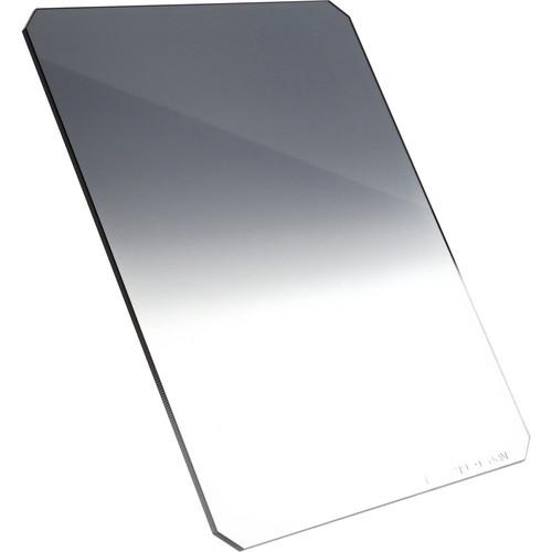 """Formatt Hitech 4 x 5.65"""" Soft-Edge 0.6 Graduated Neutral Density Glass Filter (Vertical Orientation)"""