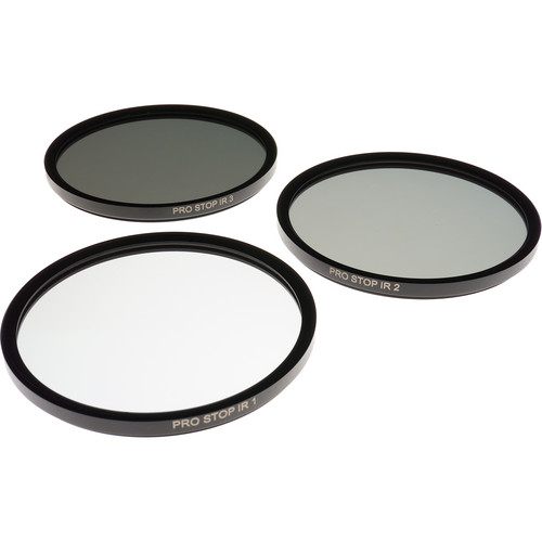 Formatt Hitech 77mm 0.3-0.9 ProStop IRND Camera Filter Kit