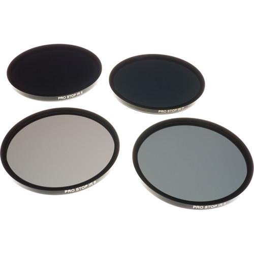 Formatt Hitech 77mm 1.5-2.4 ProStop IRND Camera Filter Kit