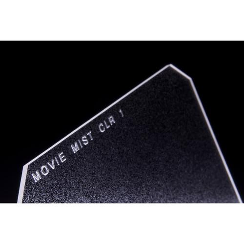 "Formatt Hitech Clear Supermist 1/16 Diffusion Filter (4 x 5.65"")"