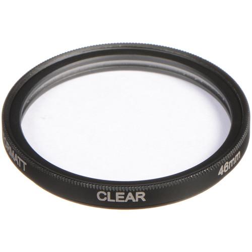Formatt Hitech 46mm Glass, Clear Standard Optical Flat Filter