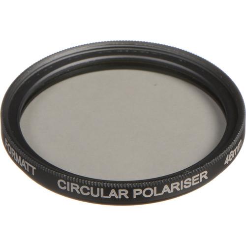 Formatt Hitech 46mm Glass Circular Polarizer Filter
