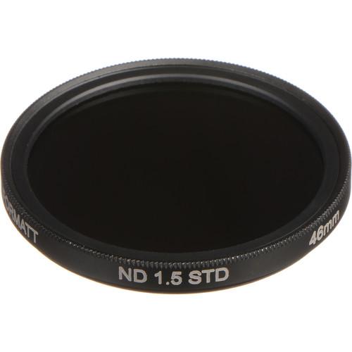 Formatt Hitech 46mm Glass Solid Neutral Density 1.5 Filter (5 Stops)