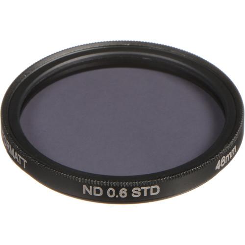 Formatt Hitech 46mm Glass Solid Neutral Density 0.6 Filter (2 Stops)