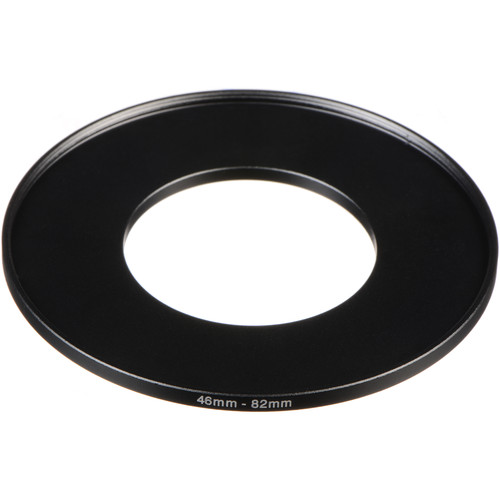 Formatt Hitech 46-82mm Step-Up Ring for 100mm Firecrest Filter Holder Kit