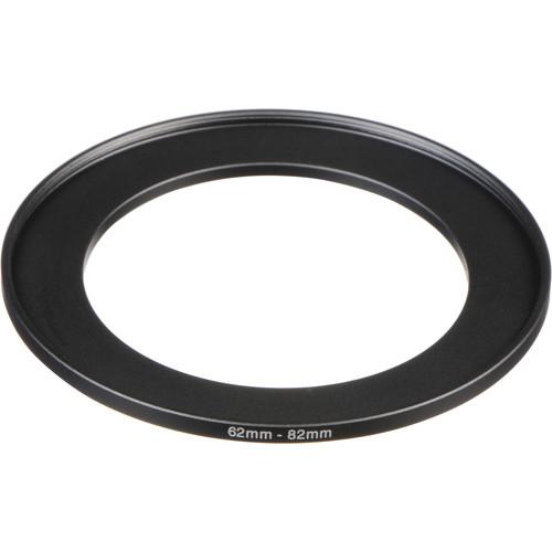 Formatt Hitech 62-82mm Step-Up Ring for 100mm Firecrest Filter Holder Kit