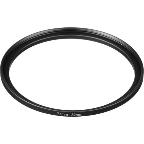 Formatt Hitech 77-82mm Step-Up Ring for 100mm Firecrest Filter Holder Kit