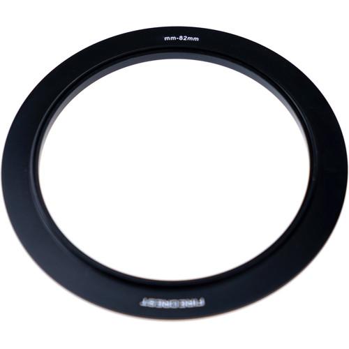 Formatt Hitech 82mm Filter Holder Adapter Ring for 100mm Firecrest Filter Holder Kit