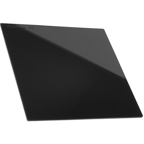 Formatt Hitech 100x100mm Firecrest Neutral Density 5.4 Solar Eclipse Filter (18-Stops)