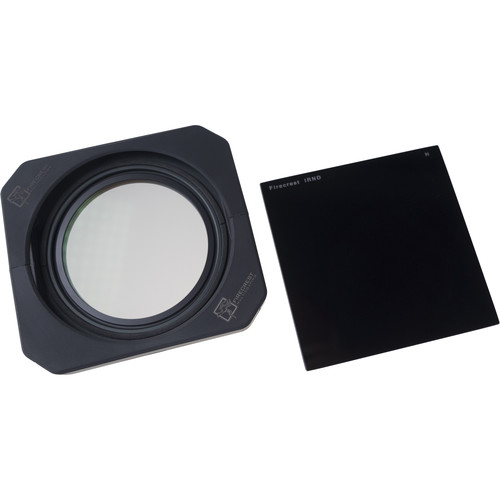 Formatt Hitech Firecrest 100mm Holder Kit with 5.4 (18 Stop) Eclipse Filter