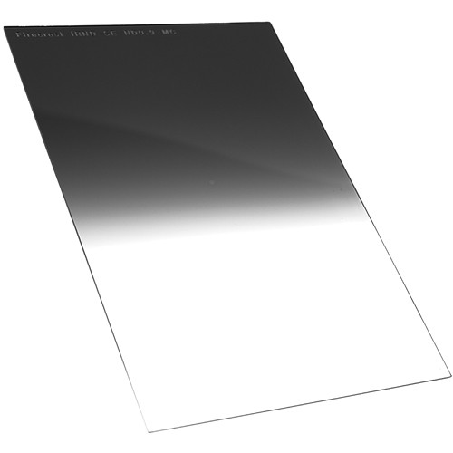 Formatt Hitech 100 x 150mm Firecrest Graduated ND 0.9 Filter (Vertical Orientation)