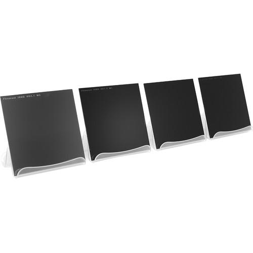 Formatt Hitech 100 x 100mm Firecrest ND 2.1 to 3.0 Filter Kit