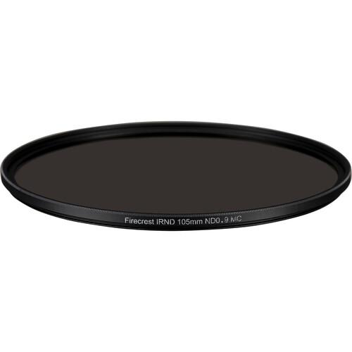 Formatt Hitech 105mm Firecrest ND 0.9 Filter (3-Stop)