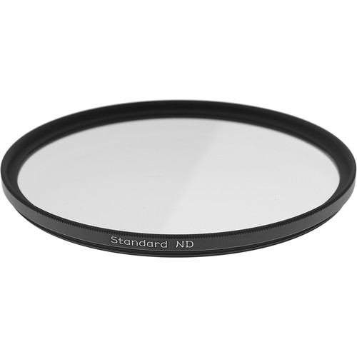 Formatt Hitech 105mm Firecrest ND 0.9 Filter (3-Stop)