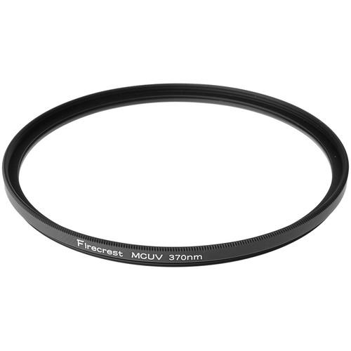 Formatt Hitech 105mm Firecrest SuperSlim UV 370nm Filter