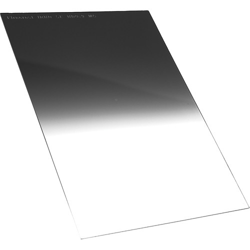 Formatt Hitech 100 x 125mm Firecrest Graduated ND 0.9 Filter (Vertical Orientation)