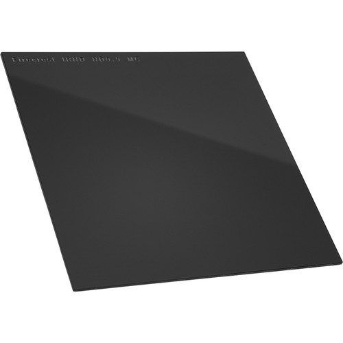 Formatt Hitech 150 x 150mm Firecrest ND 0.9 Filter (3-Stop)
