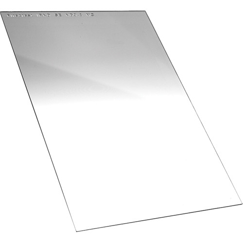 Formatt Hitech 165 x 200mm Firecrest Graduated ND 0.3 Filter (Vertical Orientation)