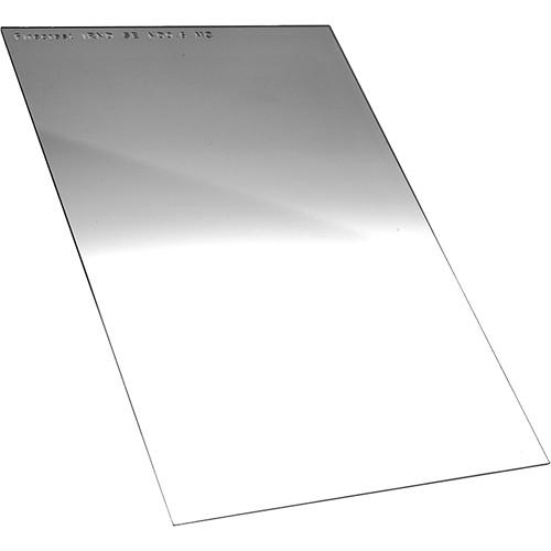 Formatt Hitech 165 x 200mm Firecrest Graduated ND 0.6 Filter (Vertical Orientation)