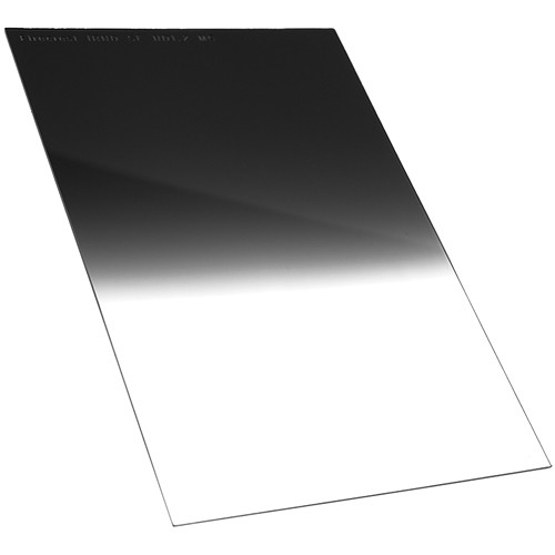 Formatt Hitech 165 x 200mm Firecrest Graduated ND 1.2 Filter (Vertical Orientation)