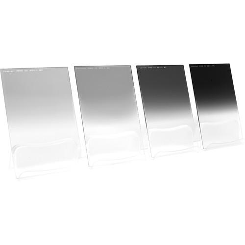 Formatt Hitech 165 x 200mm Firecrest Graduated ND 0.3 to 1.2 Filter Kit (Vertical Orientation)