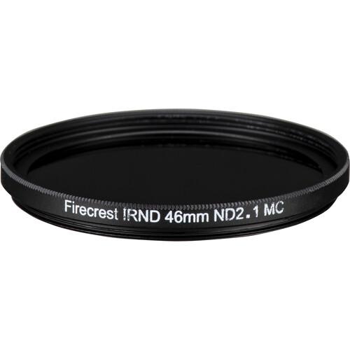 Formatt Hitech 46mm Firecrest ND 2.1 Filter (7-Stop)