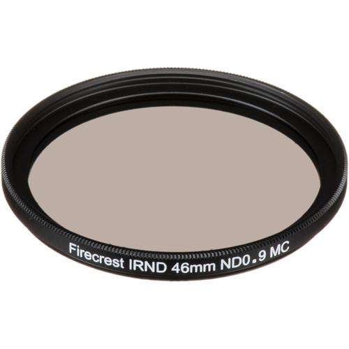 Formatt Hitech 46mm Firecrest ND 0.9 Filter (3-Stop)