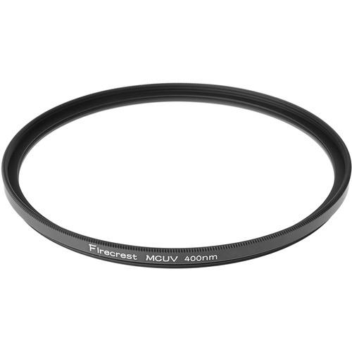 Formatt Hitech 46mm Firecrest SuperSlim UV 400 Filter