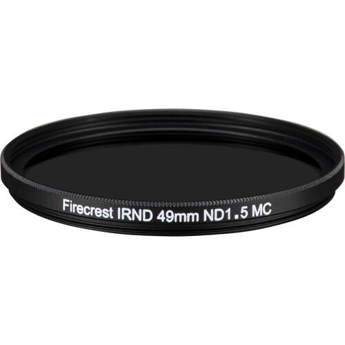 Formatt Hitech 49mm Firecrest ND 1.5 Filter (5-Stop)