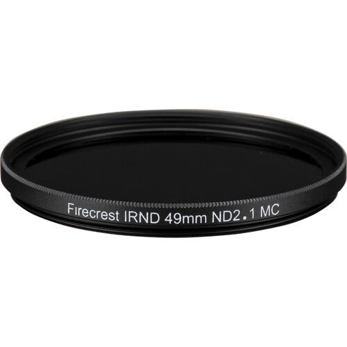 Formatt Hitech 49mm Firecrest ND 2.1 Filter (7-Stop)