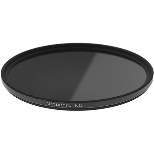 Formatt Hitech 49mm Firecrest ND 2.4 Filter (8-Stop)