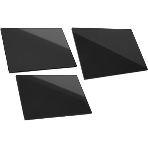 """Formatt Hitech 4 x 4"""" Firecrest ND 1.2 to 1.8 Filter Kit"""