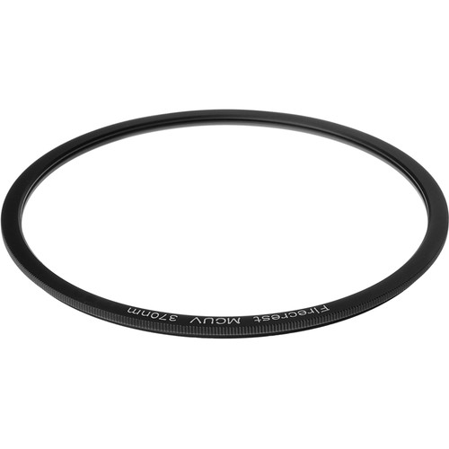 Formatt Hitech 52mm Firecrest UltraSlim UV 370nm Filter