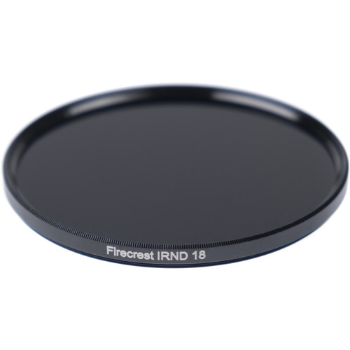 Formatt Hitech 58mm Firecrest Neutral Density 5.4 Solar Eclipse Filter (18-Stops)