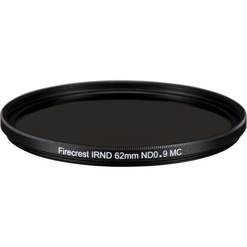 Formatt Hitech 62mm Firecrest ND 0.9 Filter (3-Stop)