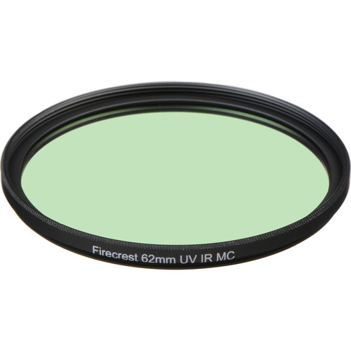 Formatt Hitech 62mm Firecrest SuperSlim UV IR Cut Filter