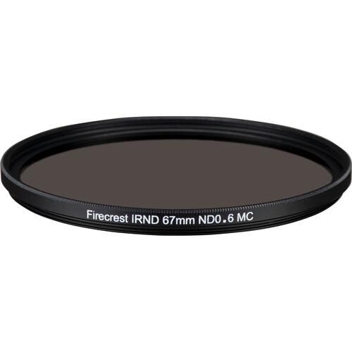 Formatt Hitech 67mm Firecrest ND 0.6 Filter