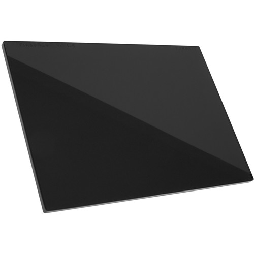 """Formatt Hitech 6.6 x 6.6"""" Firecrest ND 1.5 Filter (5-Stop)"""