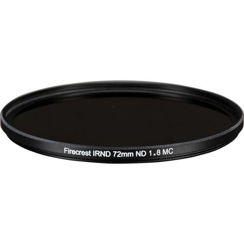 Formatt Hitech 72mm Firecrest ND 1.8 Filter