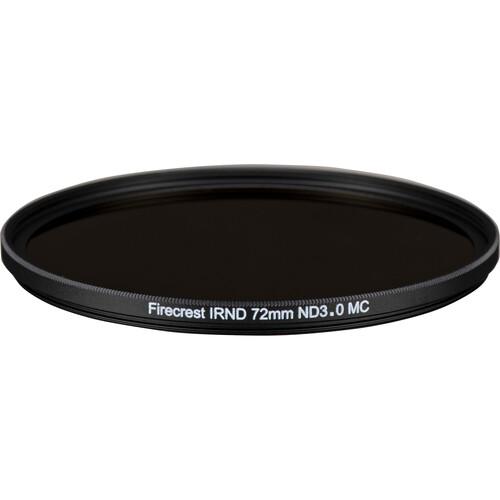 Formatt Hitech 72mm Firecrest ND 3.0 Filter (10-Stop)