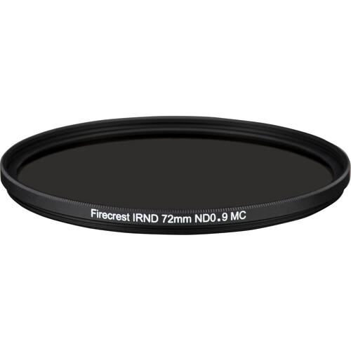 Formatt Hitech 72mm Firecrest ND 0.9 Filter (3-Stop)