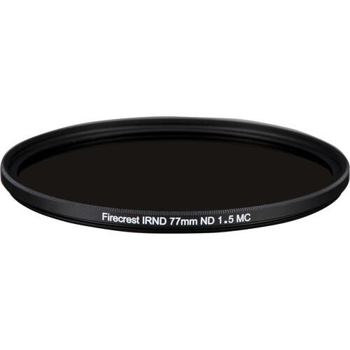 Formatt Hitech 77mm Firecrest ND 1.5 Filter (5-Stop)