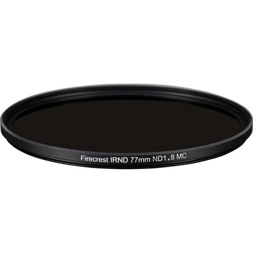 Formatt Hitech 77mm Firecrest ND 1.8 Filter (6-Stop)