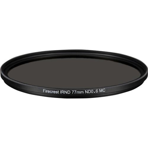 Formatt Hitech 77mm Firecrest ND 0.6 Filter (2-Stop)