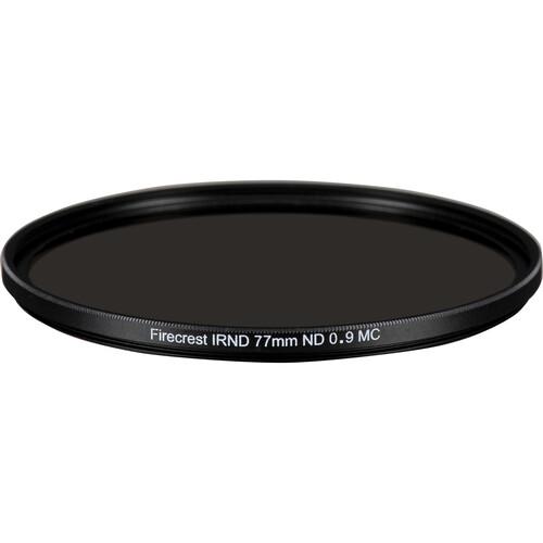 Formatt Hitech 77mm Firecrest ND 0.9 Filter (3-Stop)