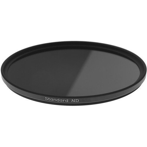 Formatt Hitech 82mm Firecrest ND 2.4 Filter (8-Stop)