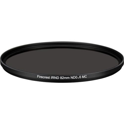 Formatt Hitech 82mm Firecrest ND 0.6 Filter (2-Stop)