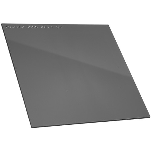 Formatt Hitech 85 x 85mm Firecrest ND 0.6 Filter (2-Stop)
