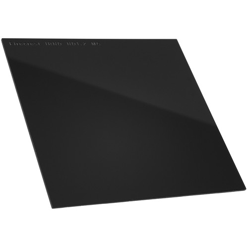 Formatt Hitech 85 x 85mm Firecrest ND 1.2 Filter (4-Stop)