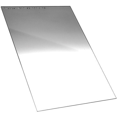 Formatt Hitech 85 x 110mm Firecrest Graduated ND 0.6 Filter (Vertical Orientation)